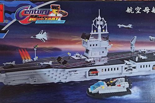 lego tầu chiến hơn 1000 chi tiết