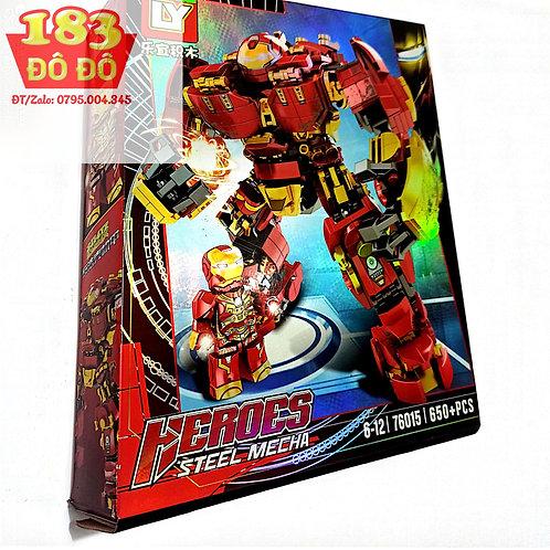 Lego siêu anh hùng
