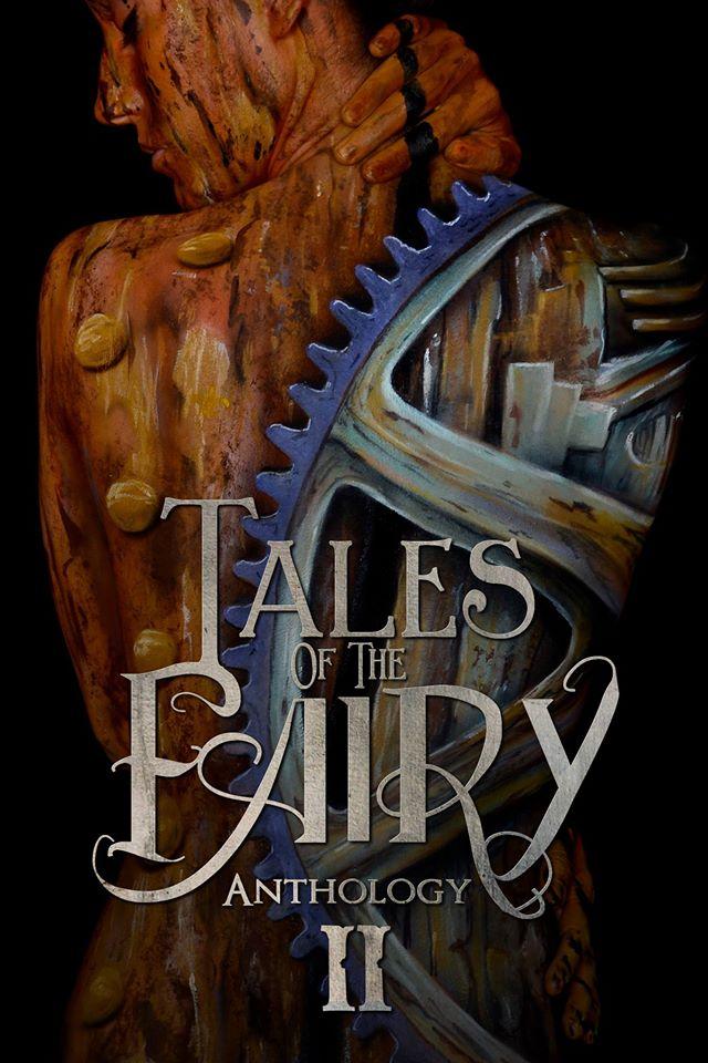steampunk fairies cover image