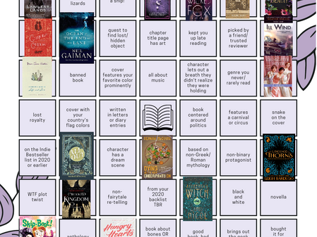 Hello #BeattheBacklist 2021 and a Goal of 100 Books Read!
