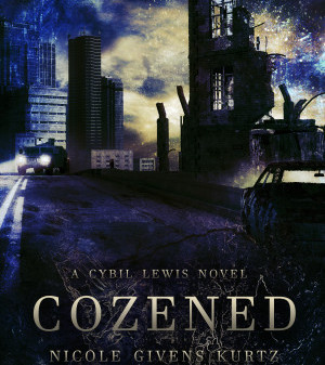 Guest Post with Nicole Givens Kurtz