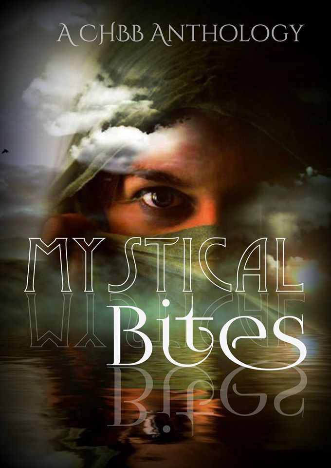 mystical bites cover image