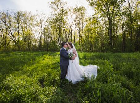 Kathryn & Tyler