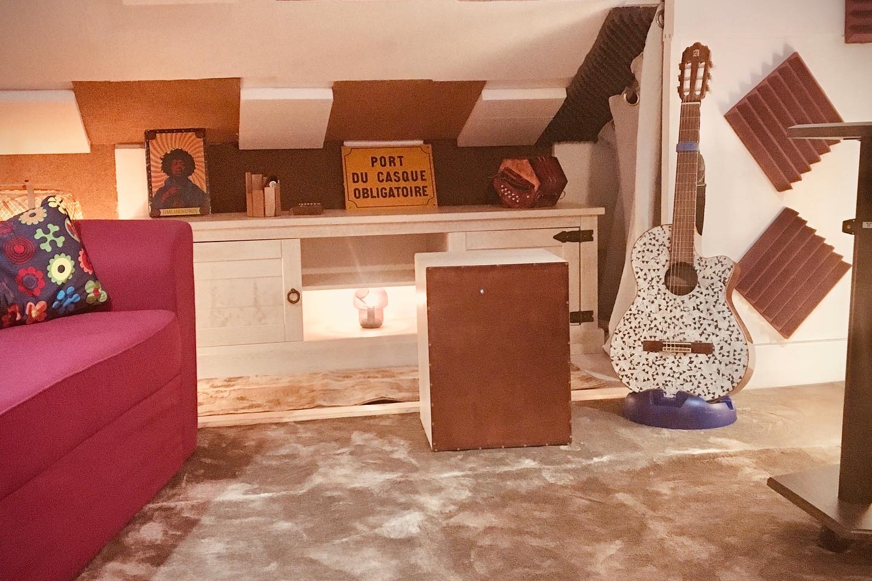 Ultra Cozy MEL Studio