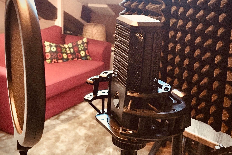 MEL Studio Voix