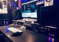 MEL Studio Voix Paris