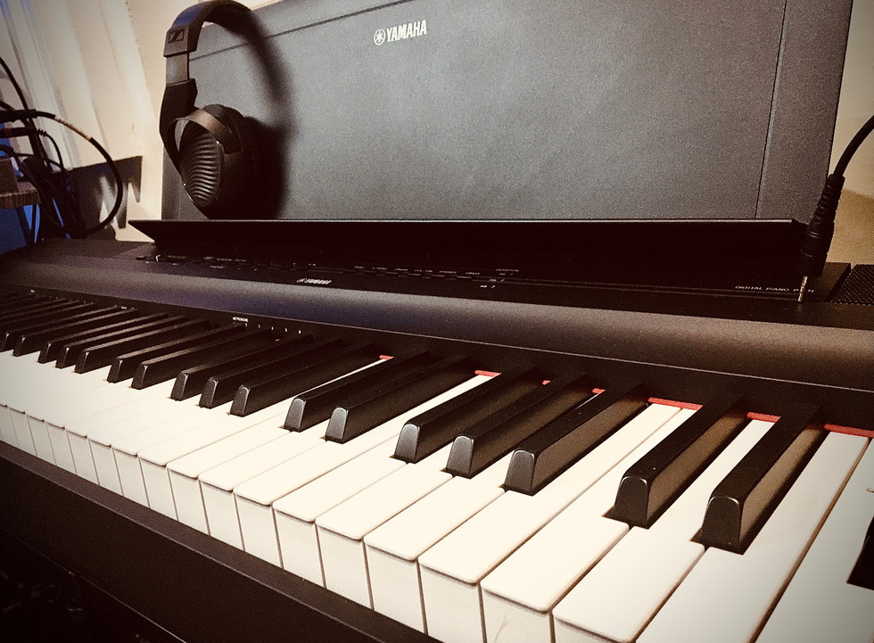 Piano MEL Studio