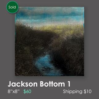 Jackson Bottom