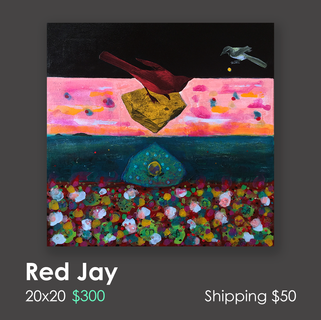 RED JAY