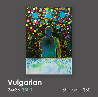 VULGARIAN