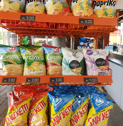 Chips & More...