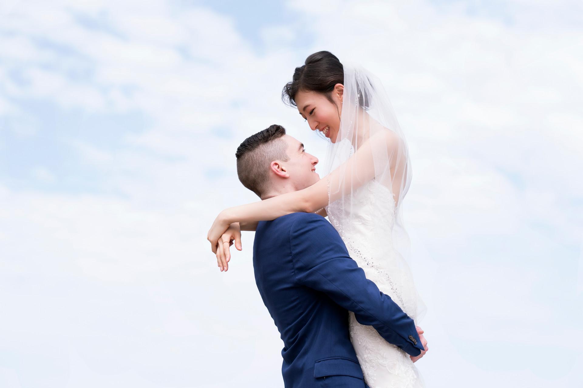 Plymouth Planation Wedding