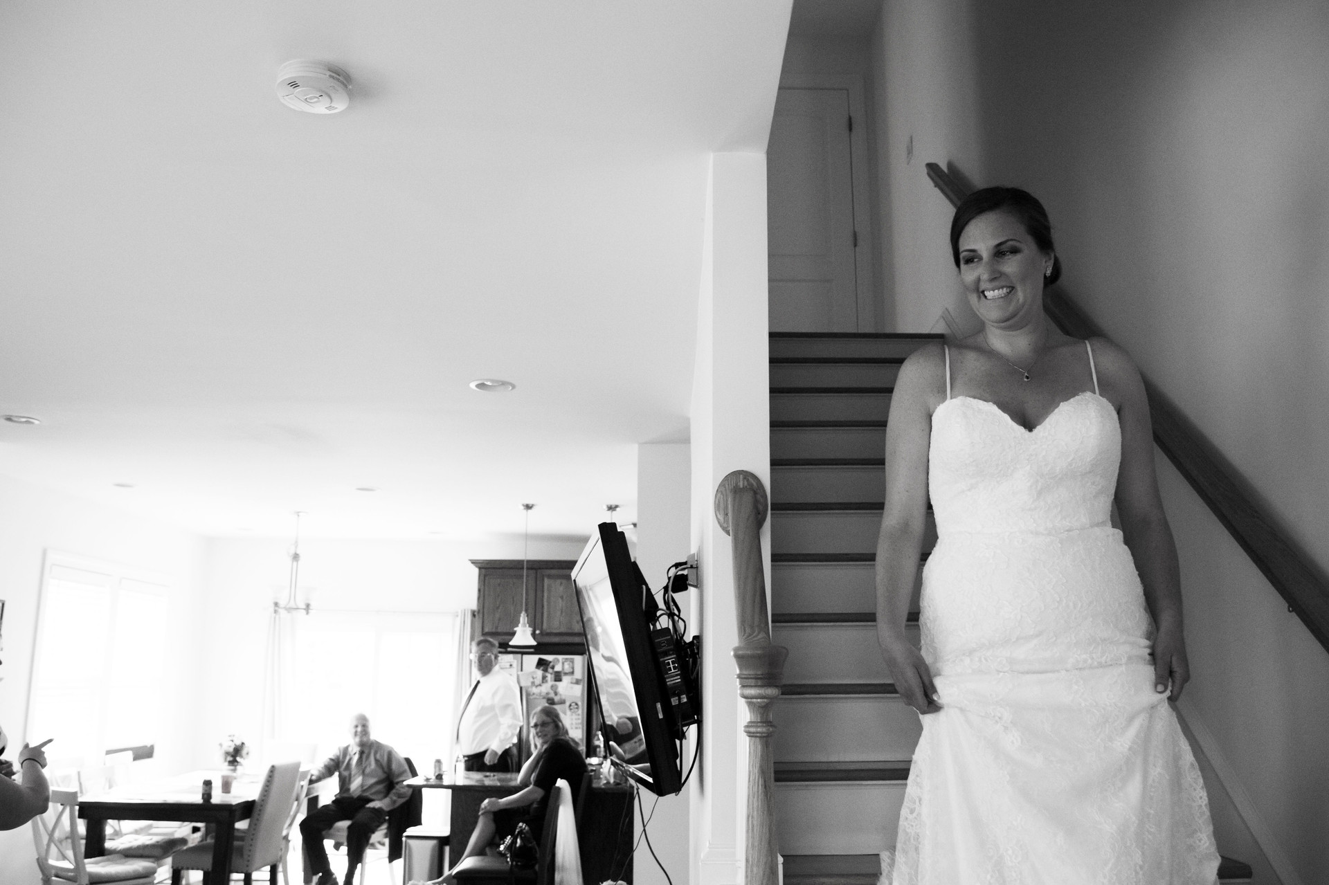 Milton MA Wedding
