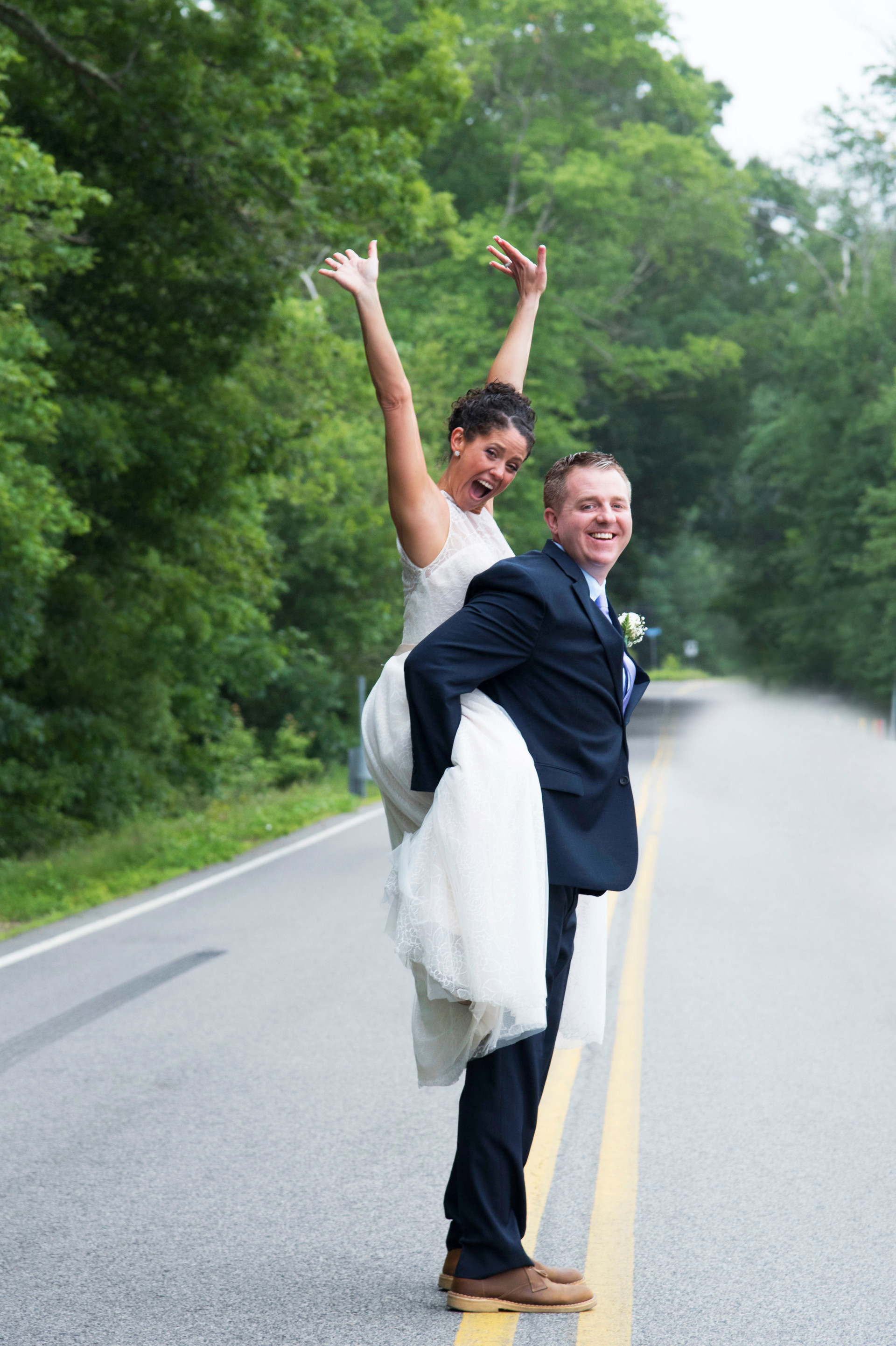 Hanson MA Weddings