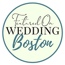 Wedding Boston