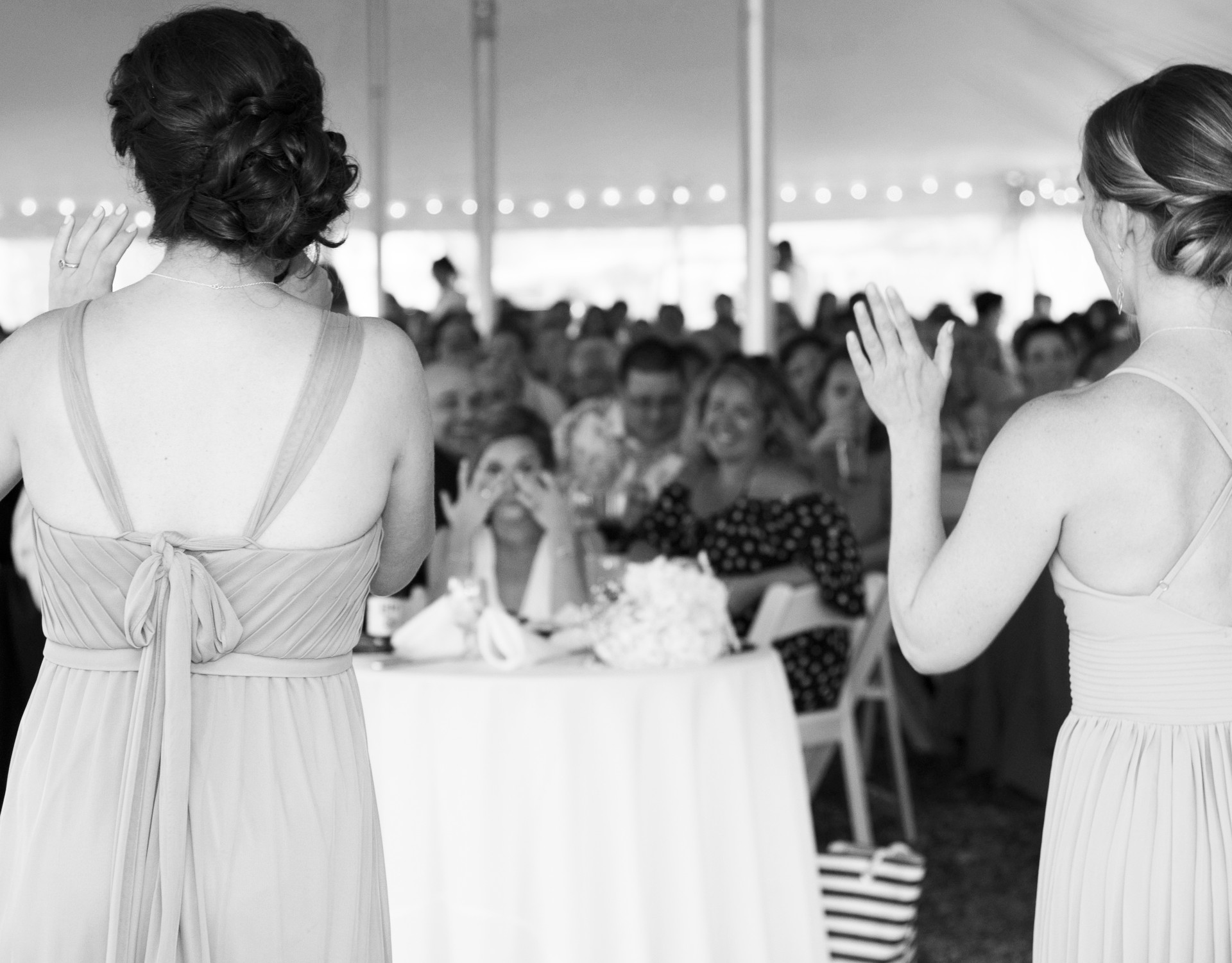Sesuit Harbor Cafe Wedding