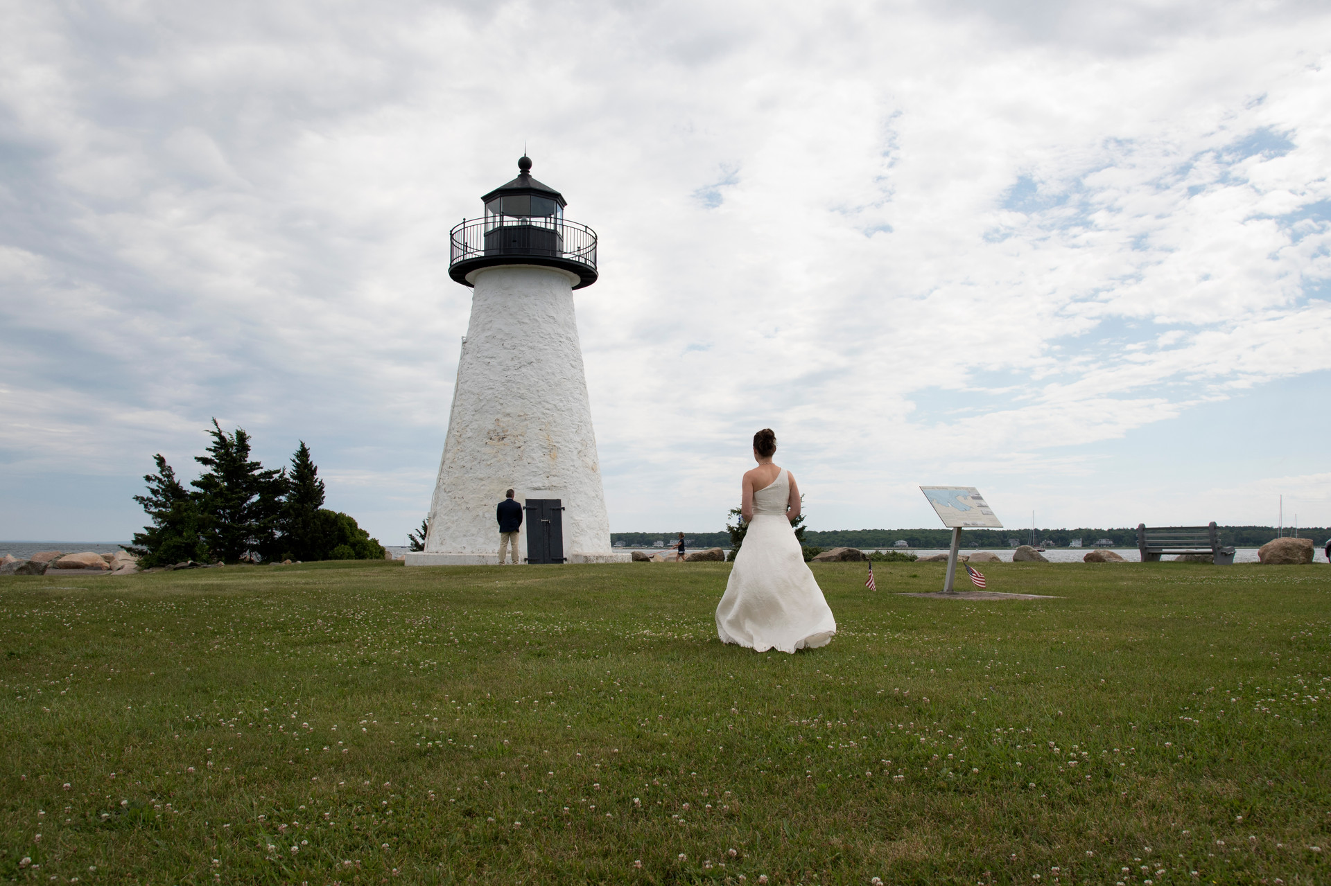 cape cod first look
