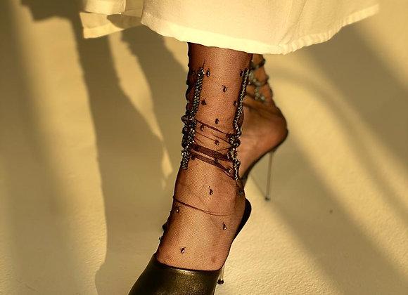 Designer Socks black