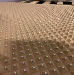 3D frezavimas