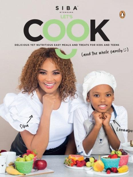 Siba Let's Cook