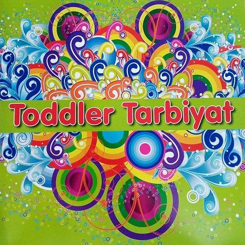 Toddler Tarbiyat