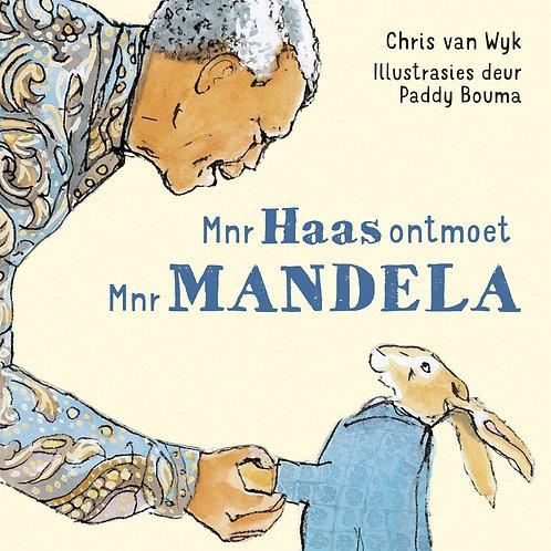 Mnr Haas ontmoet Mnr Mandela Afrikaans