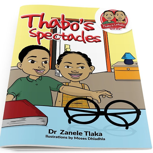 Thabo's Spectacles
