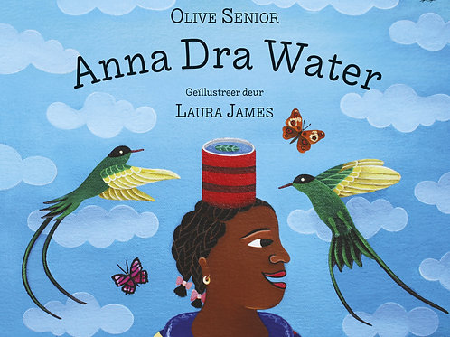 Anna Dra Water Afrikaans