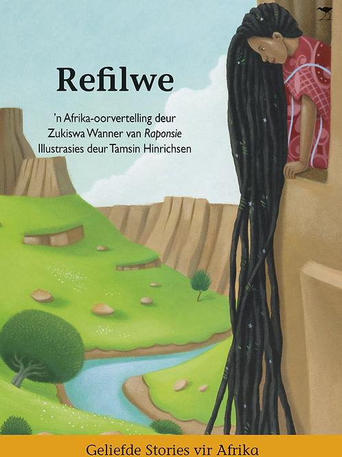Refilwe Afrikaans