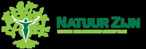 Logo natuur zijn