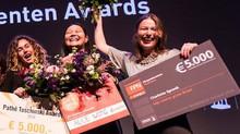 Charlotte Spronk wint FPN Award 2016