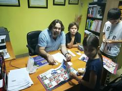 Academia de Ingles en Piura