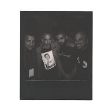 Drake x The Fader