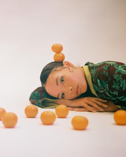 Ashley Moore