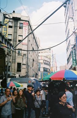 SEOUL, KOREA // 서울