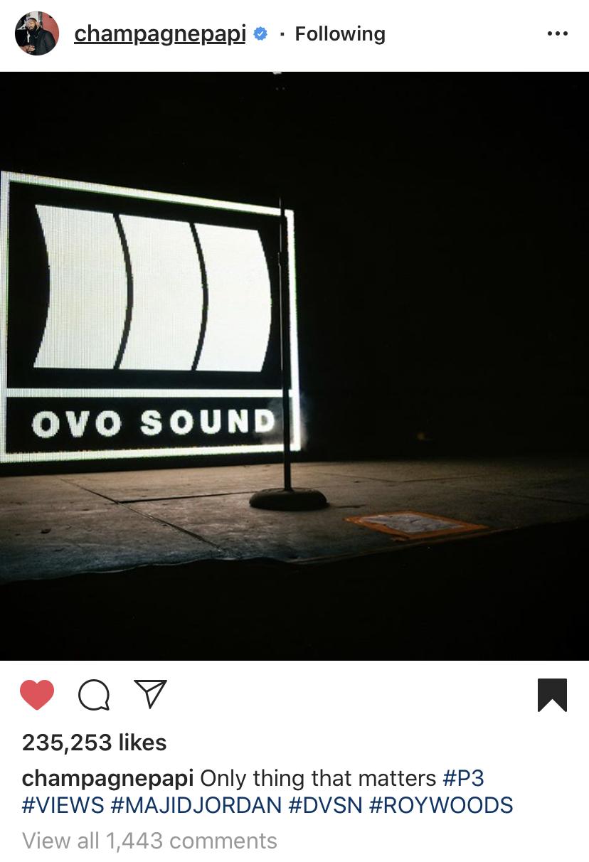"""""""OVO"""""""