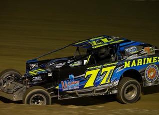 Driver Profile: Connor Brown No. 77 NAPA Crate Sportsman