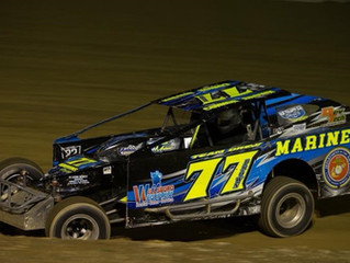 Driver Profile: Connor Brown No. 77 NAPA Crate Sportsman