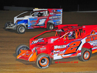 Van Pelt Starts Quest For 20th Title With Woodhull Victory