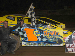 Goodier Earns First 2020 NAPA Crate Sportsman Win; Costa, Waters, Dennis, Brown, Amidon Double Up