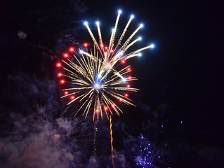 Woodhull Set To Host Best Fireworks Show In NY/PA Saturday For Just $12
