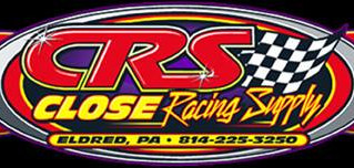 Close Racing Supply Night Official Results April 15th, 2017