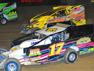 Woodhull's Bullring Challenge Weekend Kicks Off Friday
