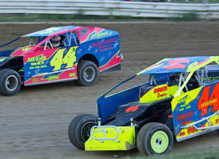 Woodhull Prepares For Second Race Without Fans