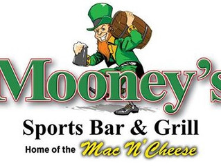 Mooney's Sports Bar & Grill Sponsors Woodhull Pit Stop Contest