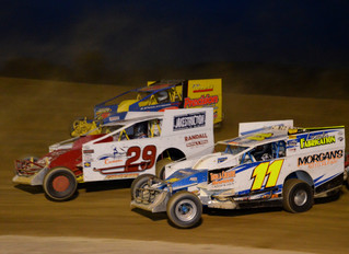 Woodhull Raceway To Host American Racer Cup Challenge Event Tuesday August 22nd