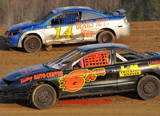 $9,000 CB Motorsports/Bears Auto Body FWD Series Coming To Woodhull Raceway