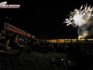 $13 Instant Heat Wood Pellets Fireworks Slated For Saturday At Woodhull