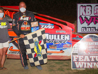 Repeat Winners Dominate KB Graphics Night At Woodhull