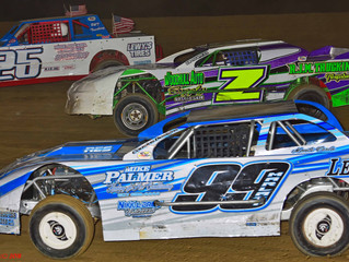 Woodhull 100 Lap Sponsorships Kick Off This Weekend!